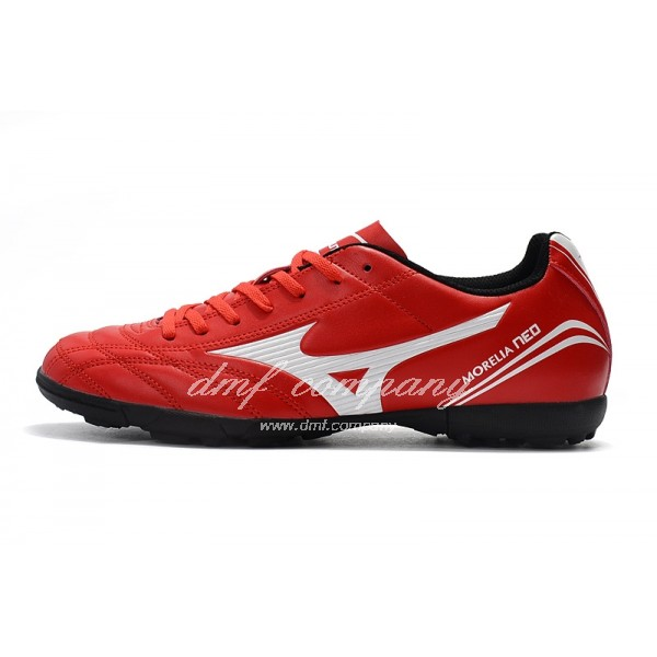 Mizuno Men's Monarcida Neo Ckassic TF Red