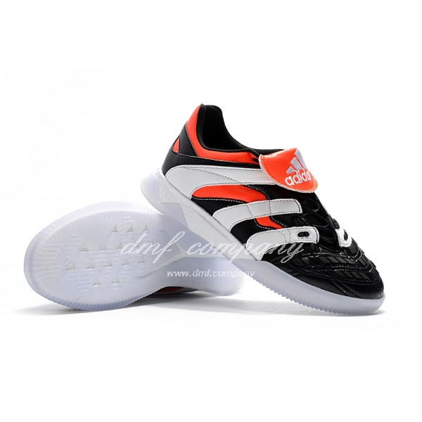 PREDATOR ACCELERATOR Men Black/Orange TR