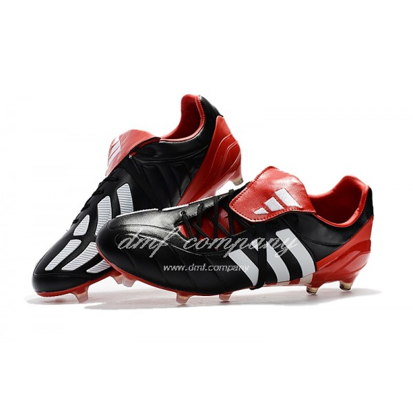 Adidas Predator Mania Champagne FG Men Red/Black