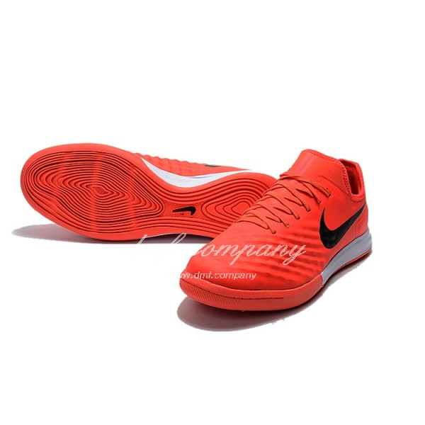 Nike MagistaX Finale II Men Dark Red IC