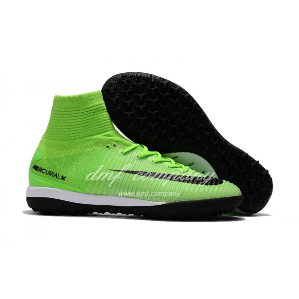 Nike Mercurial Proximo II TF Men Green