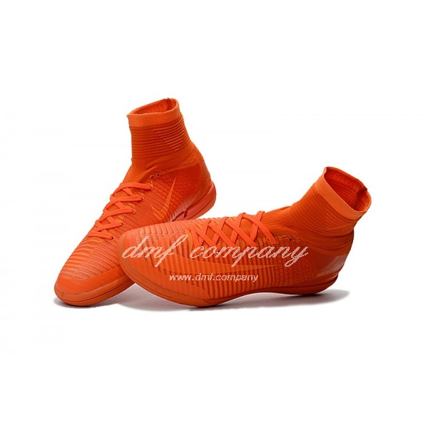 NIke MercurialX Proximo II IC Men Orange