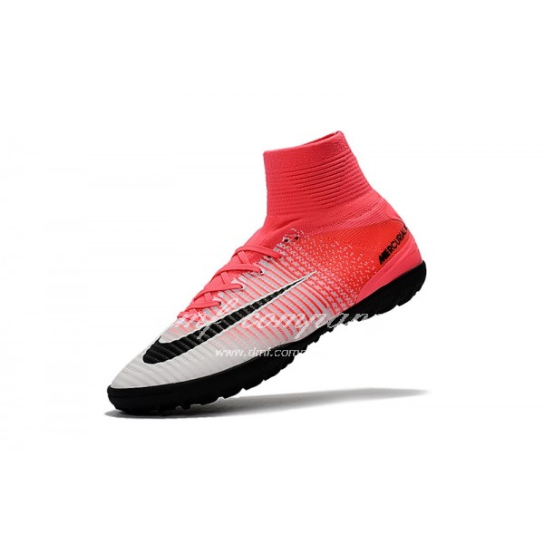 NIke Mercurial Superfly V TF Men Pink