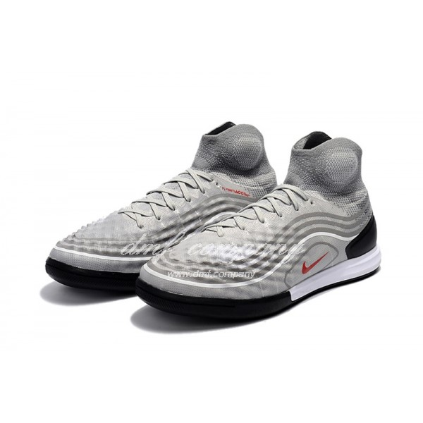 Nike Men's MagistaX Proximo II Grey And Black