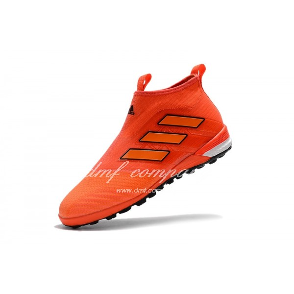 adidas ACE Tango 17+ Purecontrol TF Women/Men Orange
