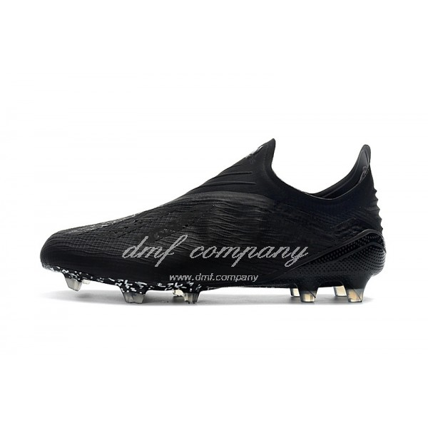 adidas X 18+ FG Men Black