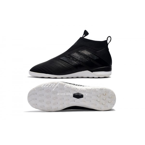Adidas ACE Tango 17+ Purecontrol IC Women/Men Black