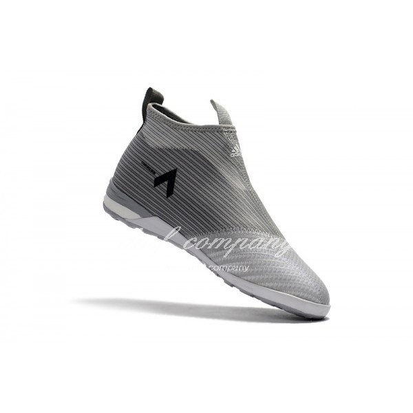 Adidas ACE Tango 17+ Purecontrol IC Women/Men Grey