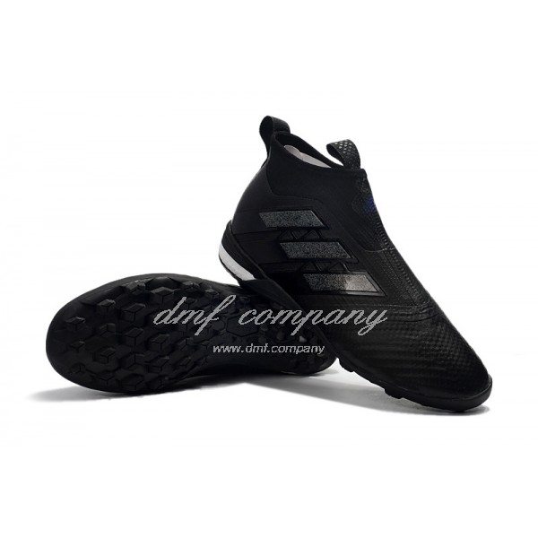 Adidas ACE Tango 17+ Purecontrol TF Women/Men Black