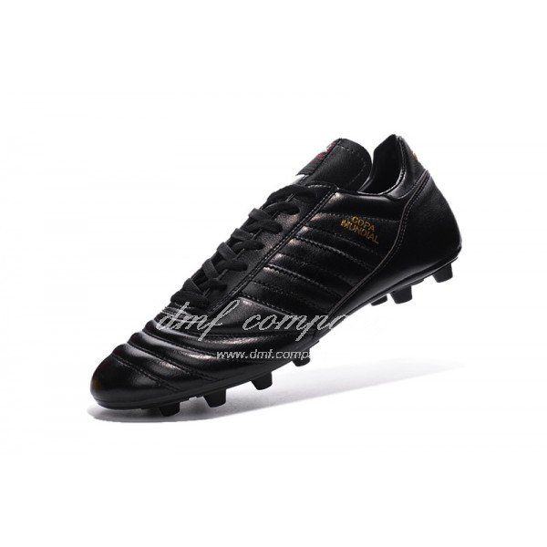 adidas Copa Mundial Men Black FG