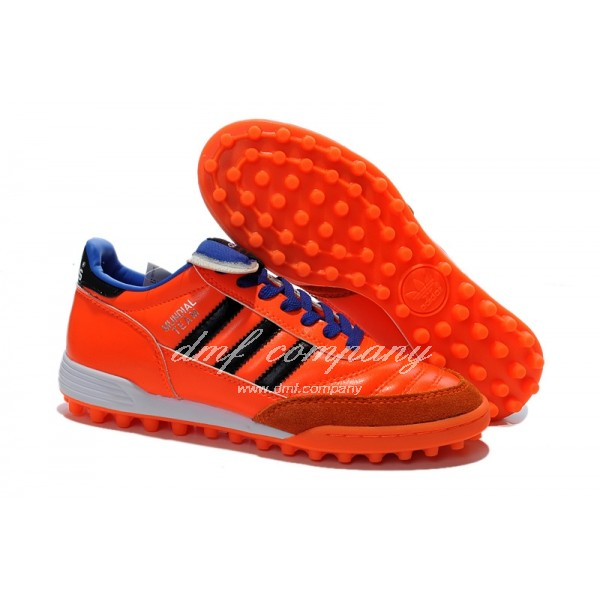 adidas Mundial Team Astro Men Orange/Blue