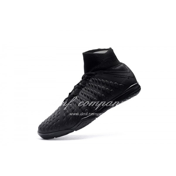 Nike HypervenomX Proximo II DF Men Black IN