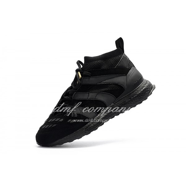 Adidas Predator Accelerator Ultra Boost Men Black