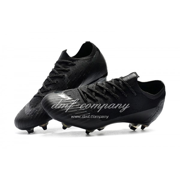 NIKE Mercurial Vapor VII Elite SG AC Men Black