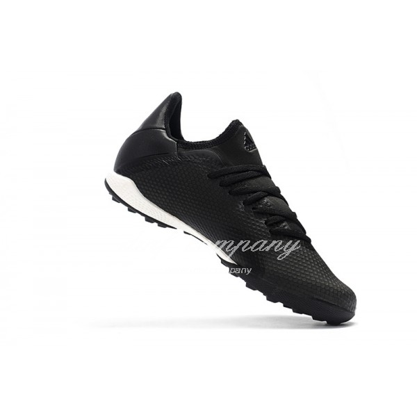 Adidas X Tango 18.3 TF Men's Black And White