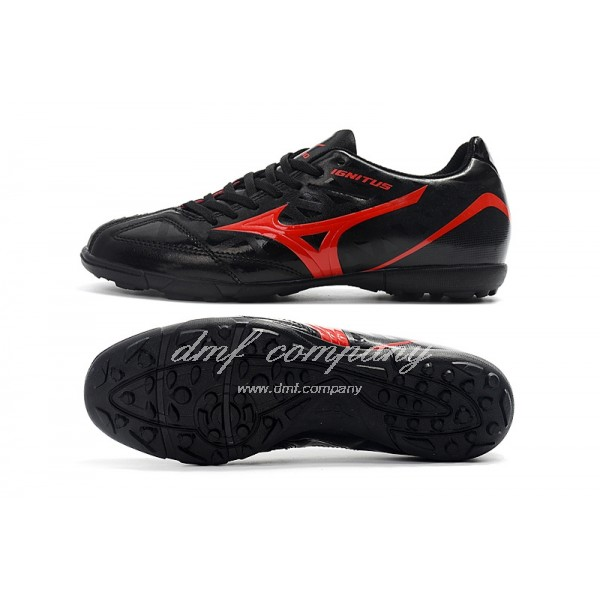 Mizuno Men's Monarcida Neo Mix TF Black
