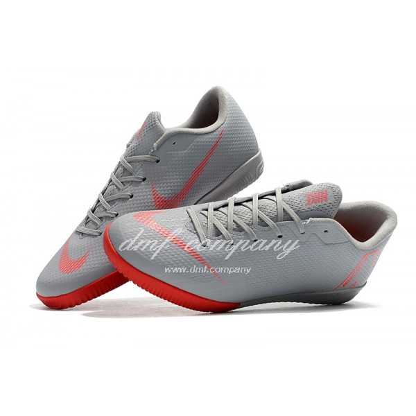 Nike Mercurial VaporX XII Academy Men Red/Grey IC