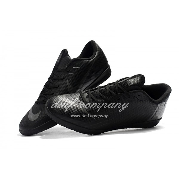 Nike Mercurial VaporX XII Academy IC Men Black