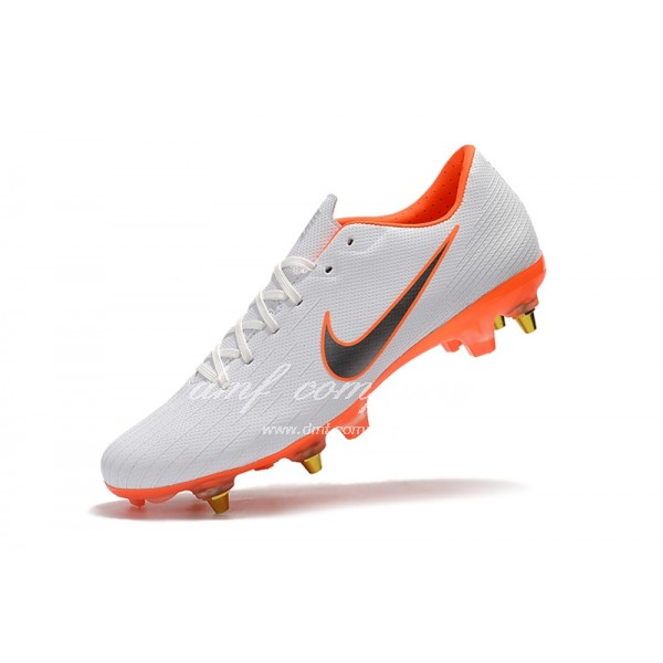 Nike Mercurial Vapor XII PRO Men Grey/Orange SG
