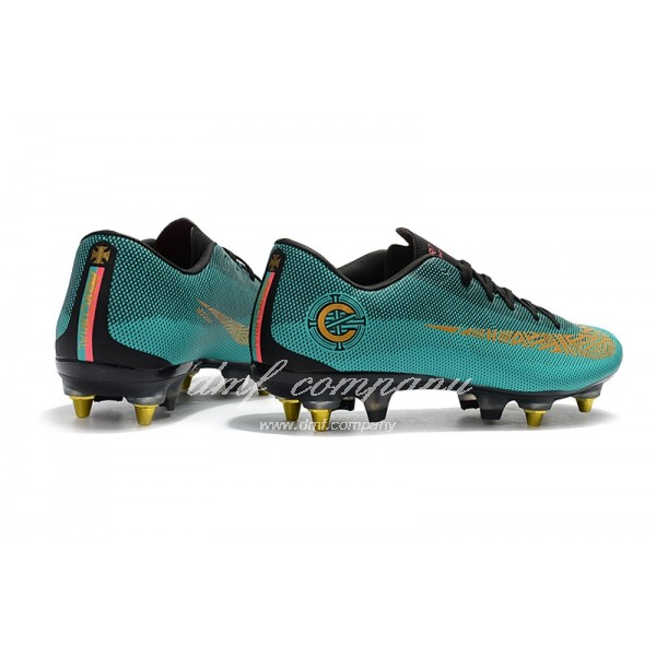 Nike Mercurial Vapor XII PRO SG Men Green