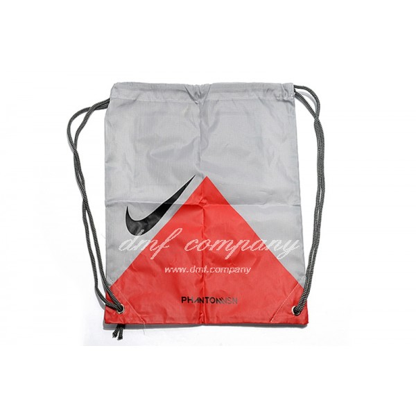Nike Phantom soccer shoes bag GREY L34cm*H46cm
