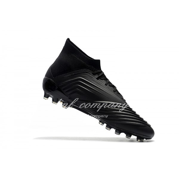adidas Predator 18.1 AG Men Black