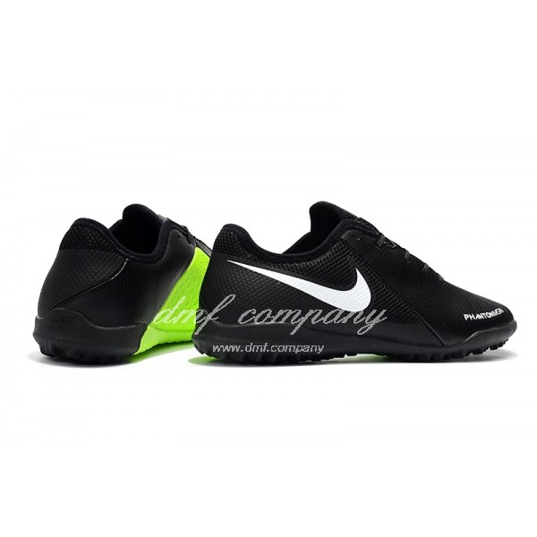 Nike Phantom VSN Academy Men Black/Green TF