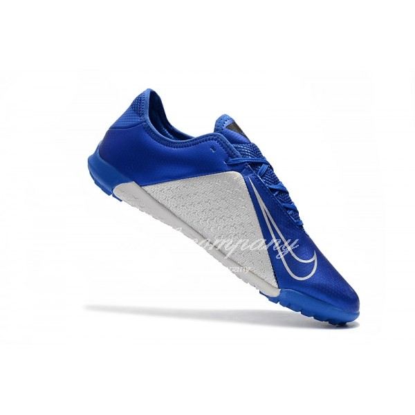 Nike Phantom VSN Academy Men Blue/Grey TF