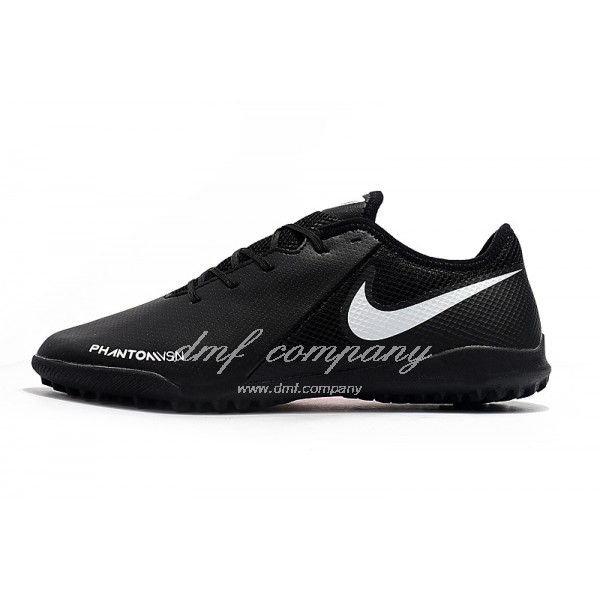 Nike Phantom VSN Academy Men Black/Orange TF