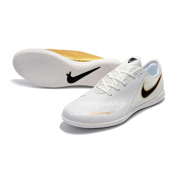 Nike Phantom VSN Academy Men Black/Gold IC