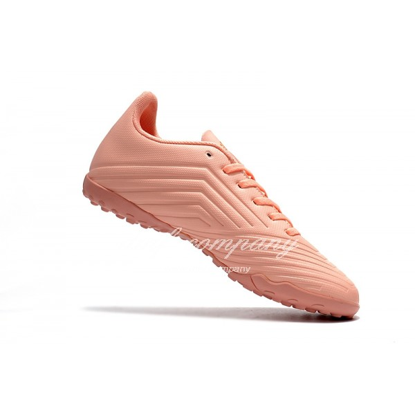 Adidas Predator Tango 18.4 TF Pink And Black